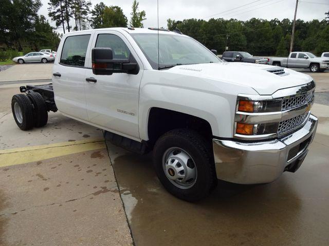 2019 Chevrolet Silverado 3500HD WT Sheridan, Arkansas 3