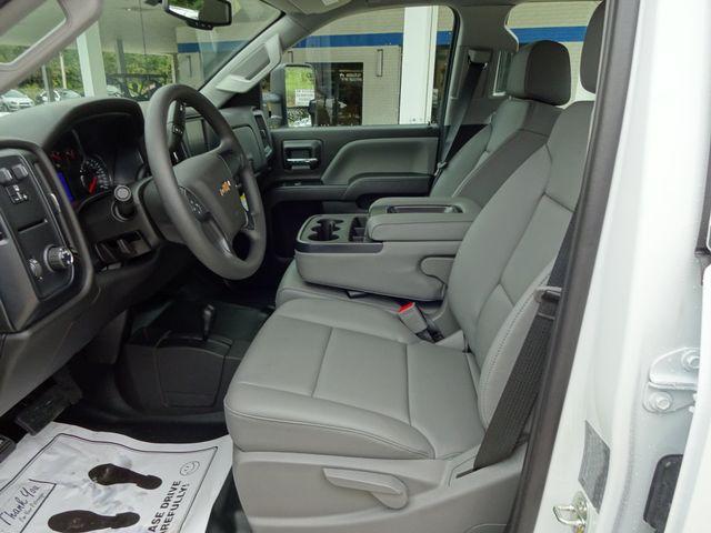 2019 Chevrolet Silverado 3500HD WT Sheridan, Arkansas 6