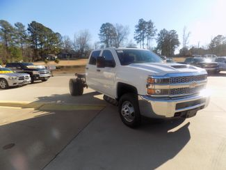2019 Chevrolet Silverado 3500HD Work Truck Sheridan, Arkansas 2