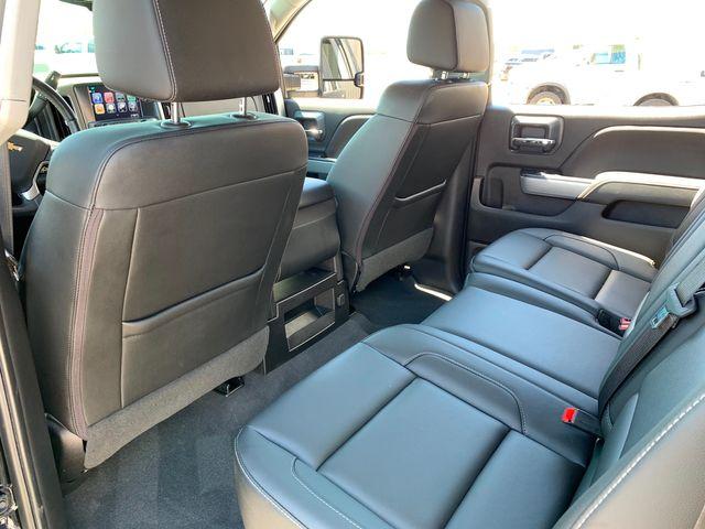 2019 Chevrolet Silverado 3500HD LTZ in Spanish Fork, UT 84660