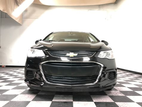 2019 Chevrolet Sonic *2019 Premier Auto Sedan*11k MILES!* | The Auto Cave in Addison, TX