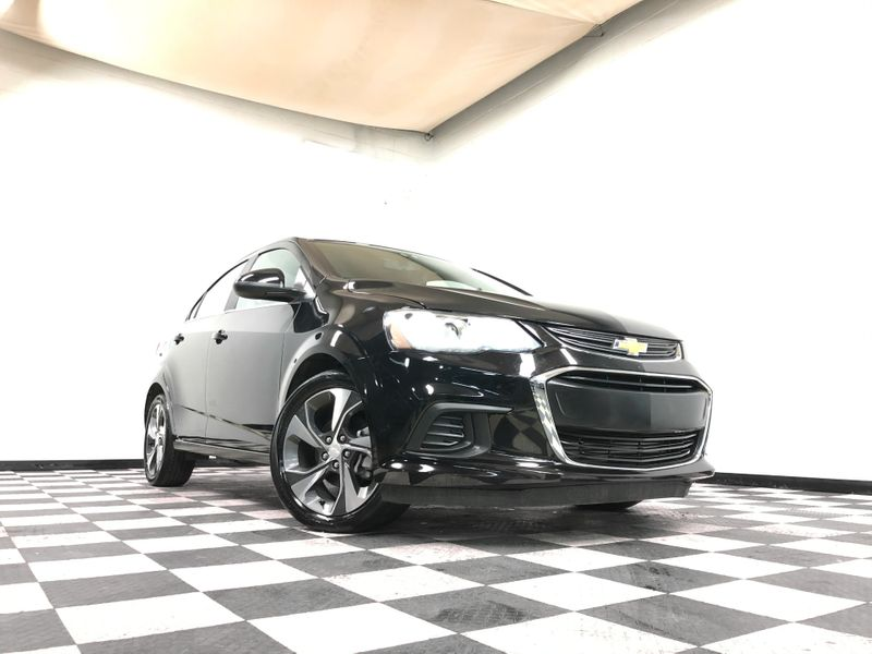 2019 Chevrolet Sonic *2019 Premier Auto Sedan*11k MILES!* | The Auto Cave in Addison