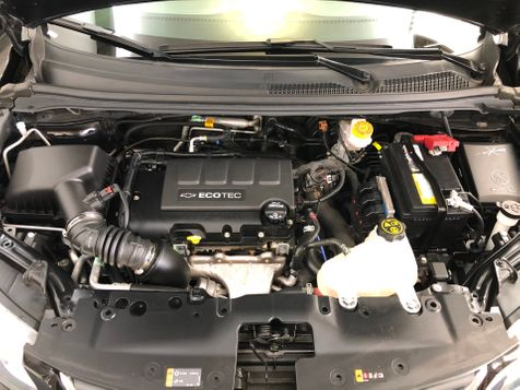2019 Chevrolet Sonic *Premier Auto Sedan*12k MILES!*   The Auto Cave in Dallas, TX
