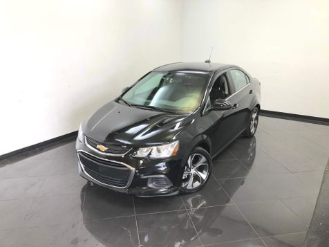 2019 Chevrolet Sonic *Premier Auto Sedan*12k MILES!* | The Auto Cave in Dallas, TX