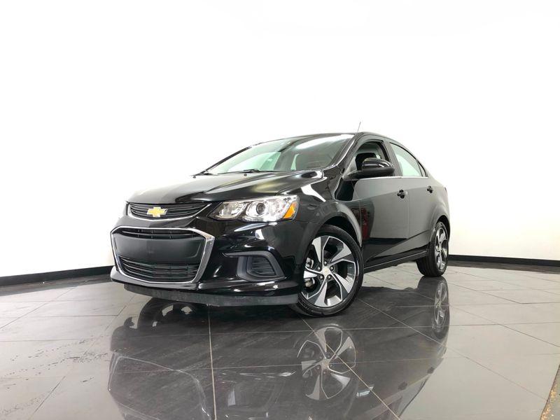2019 Chevrolet Sonic *Premier Auto Sedan*12k MILES!*   The Auto Cave