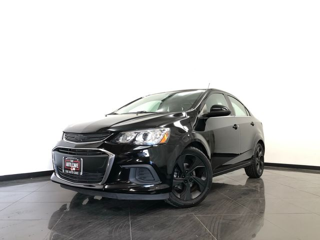 2019 Chevrolet Sonic *Approved Monthly Payments* | The Auto Cave in Dallas