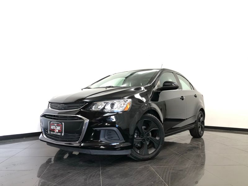 2019 Chevrolet Sonic *Approved Monthly Payments* | The Auto Cave