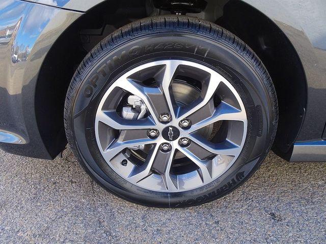 2019 Chevrolet Sonic LT Madison, NC 10