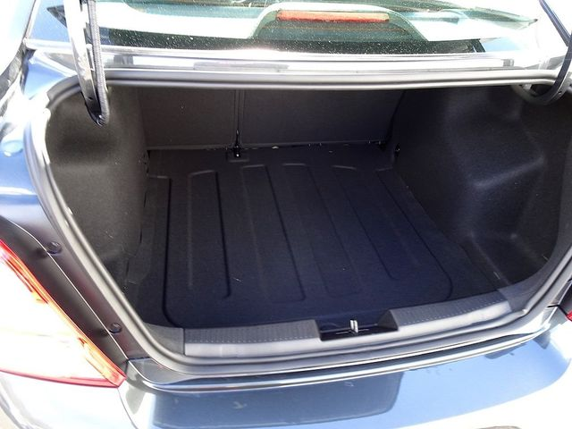2019 Chevrolet Sonic LT Madison, NC 11