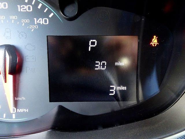 2019 Chevrolet Sonic LT Madison, NC 15