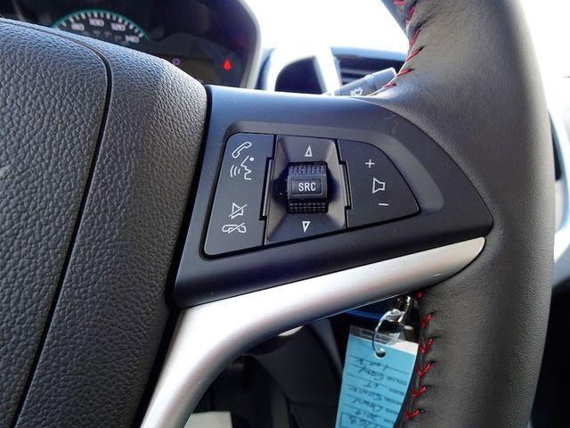 2019 Chevrolet Sonic LT Madison, NC 16