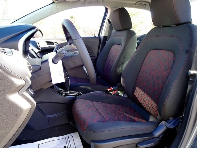 2019 Chevrolet Sonic LT Madison, NC 28
