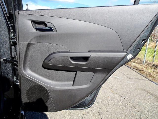 2019 Chevrolet Sonic LT Madison, NC 32
