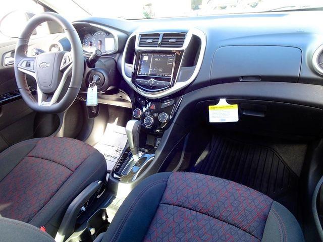 2019 Chevrolet Sonic LT Madison, NC 37