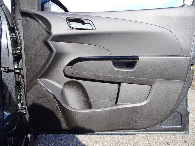 2019 Chevrolet Sonic LT Madison, NC 38