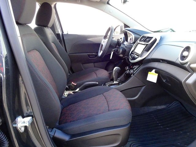 2019 Chevrolet Sonic LT Madison, NC 39