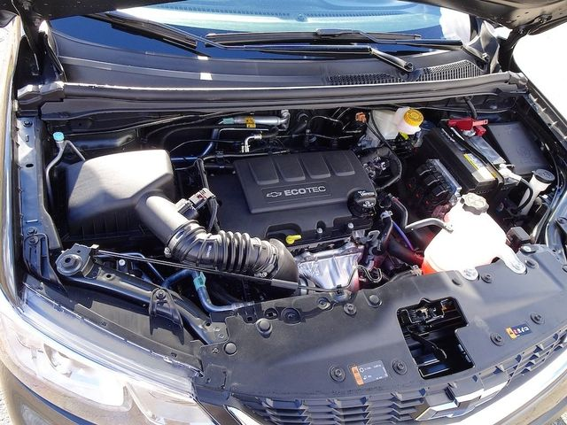 2019 Chevrolet Sonic LT Madison, NC 44