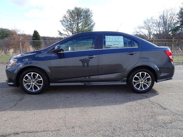 2019 Chevrolet Sonic LT Madison, NC 5