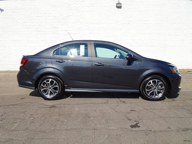 2019 Chevrolet Sonic LT Madison, NC 1