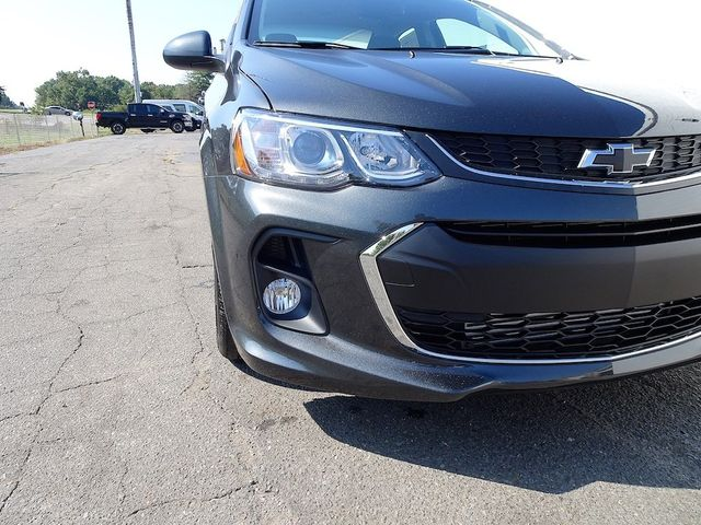 2019 Chevrolet Sonic LT Madison, NC 8