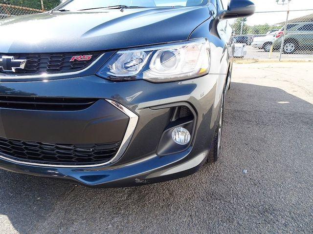 2019 Chevrolet Sonic LT Madison, NC 9