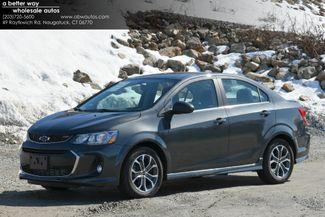 2019 Chevrolet Sonic LT Naugatuck, Connecticut