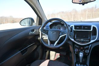 2019 Chevrolet Sonic LT Naugatuck, Connecticut 17