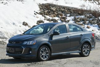 2019 Chevrolet Sonic LT Naugatuck, Connecticut 2