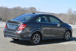 2019 Chevrolet Sonic LT Naugatuck, Connecticut 6