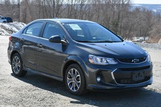 2019 Chevrolet Sonic LT Naugatuck, Connecticut 8