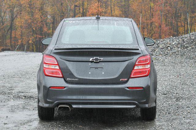 2019 Chevrolet Sonic LT Naugatuck, Connecticut 3