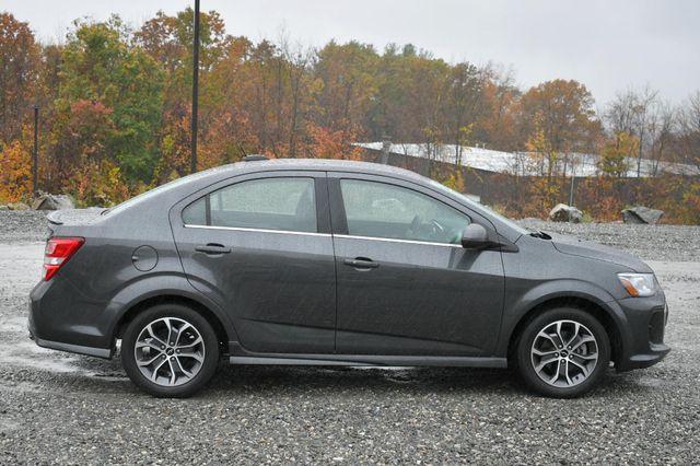 2019 Chevrolet Sonic LT Naugatuck, Connecticut 5