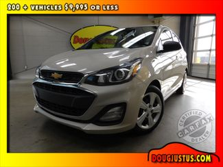 2019 Chevrolet Spark LS in Airport Motor Mile ( Metro Knoxville ), TN 37777