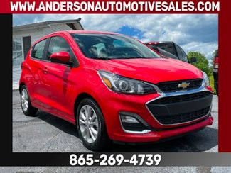 2019 Chevrolet Spark LT in Clinton, TN 37716
