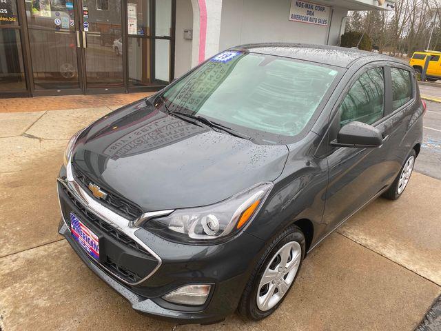 2019 Chevrolet Spark LS *SOLD