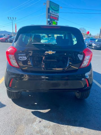 2019 Chevrolet Spark LS | Hot Springs, AR | Central Auto Sales in Hot Springs, AR