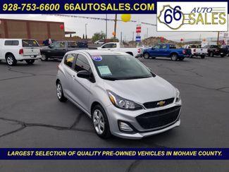 2019 Chevrolet Spark LS in Kingman, Arizona 86401