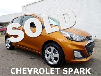 2019 Chevrolet Spark LS Madison, NC