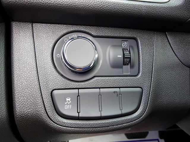 2019 Chevrolet Spark LS Madison, NC 16