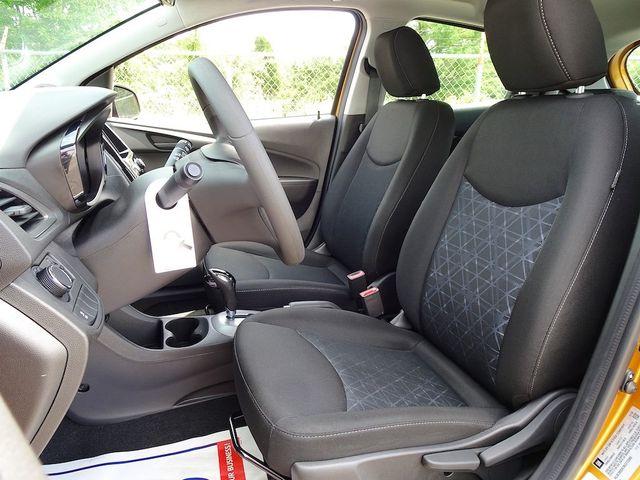 2019 Chevrolet Spark LS Madison, NC 23