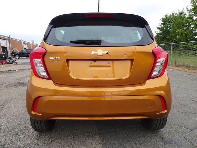 2019 Chevrolet Spark LS Madison, NC 3