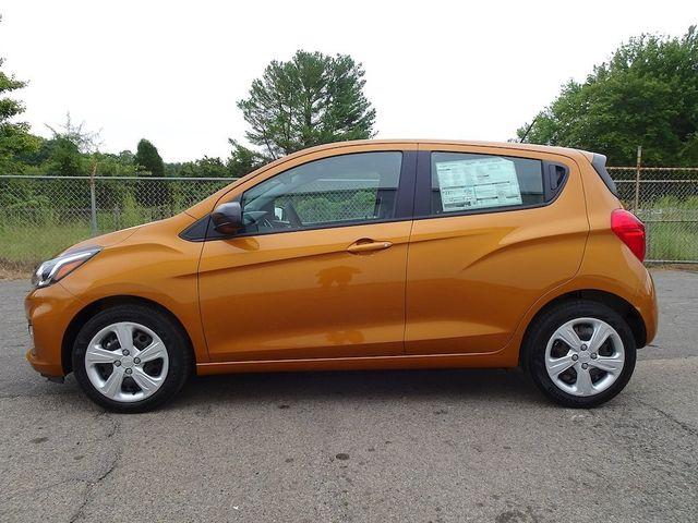 2019 Chevrolet Spark LS Madison, NC 5