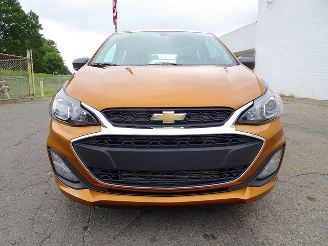 2019 Chevrolet Spark LS Madison, NC 7