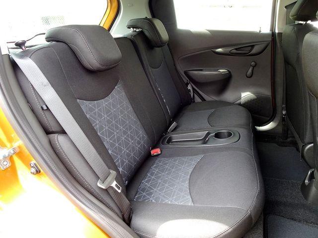 2019 Chevrolet Spark LS Madison, NC 29