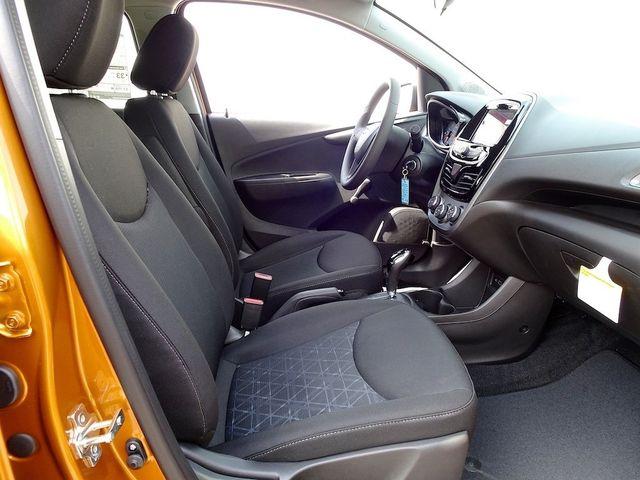 2019 Chevrolet Spark LS Madison, NC 34