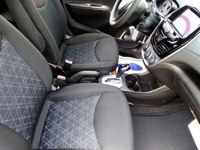 2019 Chevrolet Spark LS Madison, NC 36
