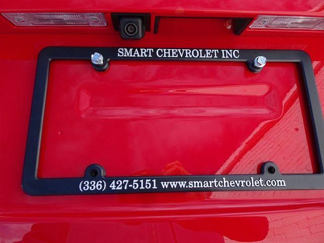 2019 Chevrolet Spark LS Madison, NC 11