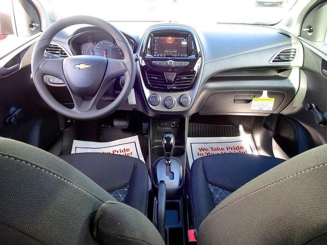 2019 Chevrolet Spark LS Madison, NC 32