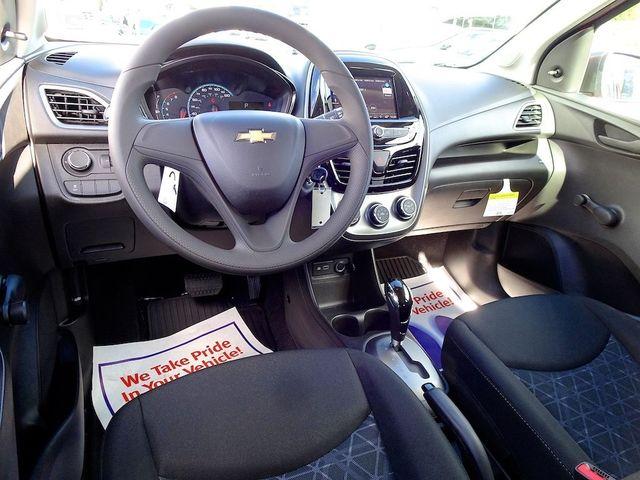 2019 Chevrolet Spark LS Madison, NC 33