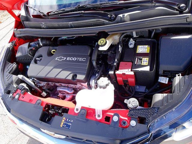 2019 Chevrolet Spark LS Madison, NC 41